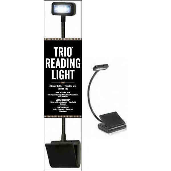 Trio™ - Trio™ Reading