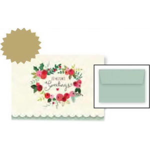 Promotional Greeting Cards-7841
