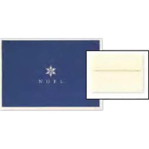 Noel Snowflake Small Boxed