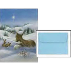 Promotional Greeting Cards-4888