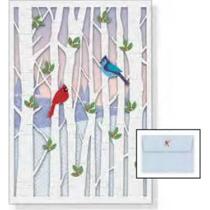 Promotional Greeting Cards-7675