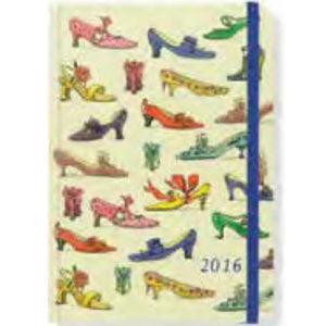 Promotional Desk Calendars-7216