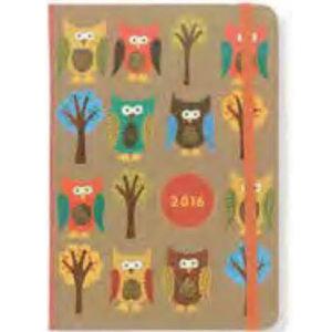 Promotional Desk Calendars-7209