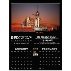 Promotional Wall Calendars-3201