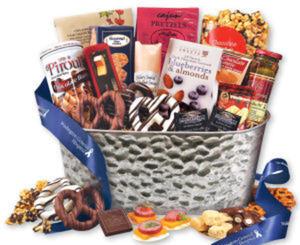 Promotional Gift Sets-CRH6901B-Food