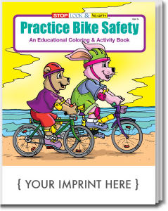 Promotional Coloring Books-0260