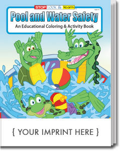 Promotional Coloring Books-0296