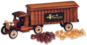 Promotional Snack Food-TR2120