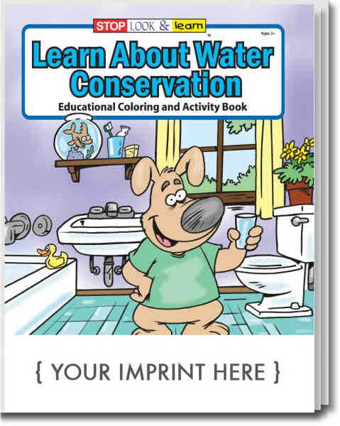 Learn About Water Conservation