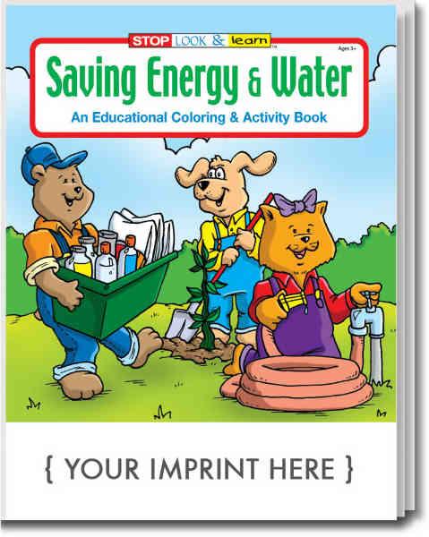 Saving Energy and Water