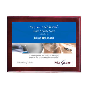 Promotional Plaques-AWP402-5712