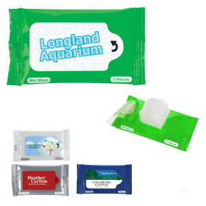 Promotional Tissues/Towelettes-9035