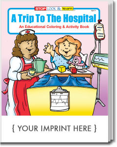 Promotional Coloring Books-0400
