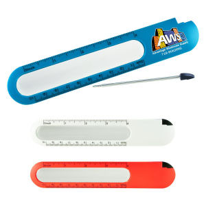 Promotional Rulers/Yardsticks, Measuring-040356