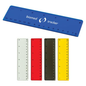 Promotional Rulers/Yardsticks, Measuring-040373
