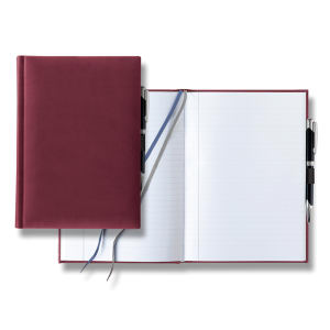 Gift set, journal with