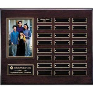 Promotional Photo Frames-APP9124-RG