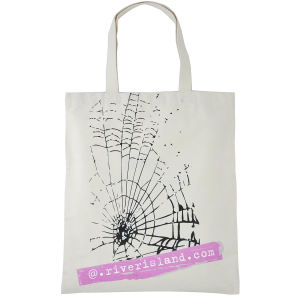Promotional Tote Bags-C1000-1