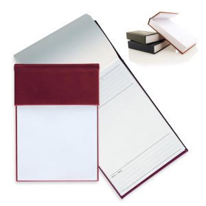 Promotional Jotters/Memo Pads-75025