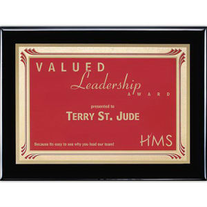 Promotional Plaques-AWP412-4322