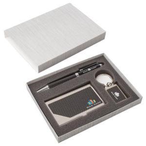 Promotional Metal Keychains-ES3502