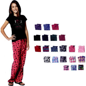 Promotional Pajamas-