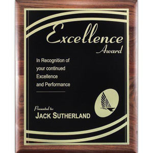 Promotional Plaques-AWP662-5812