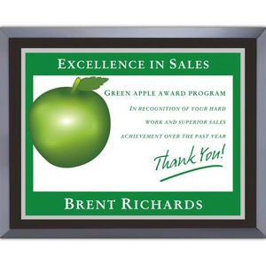 Promotional Plaques-AWP1602-5710