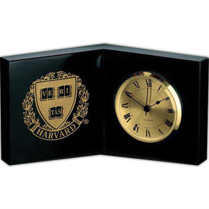 Promotional Desk Clocks-CLM521