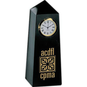 Promotional Desk Clocks-CLM531