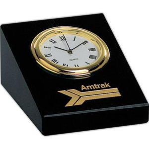 Promotional Desk Clocks-CLM542