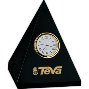 Promotional Desk Clocks-CLM532