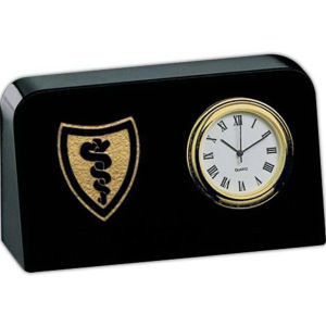 Promotional Desk Clocks-CLM543