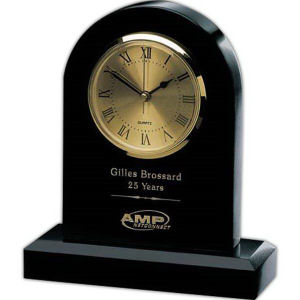 Promotional Desk Clocks-CLM512
