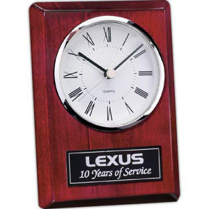 Promotional Desk Clocks-CLR101C