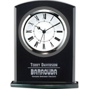 Promotional Desk Clocks-CLK912