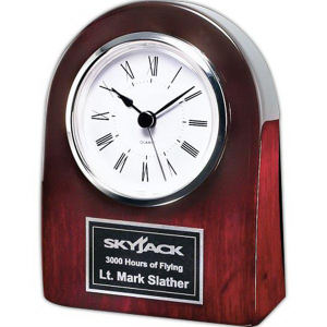 Promotional Desk Clocks-CLR102C