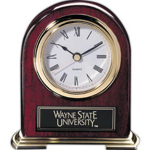 Promotional Desk Clocks-CLR201G