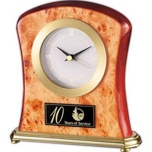 Promotional Desk Clocks-CLR721