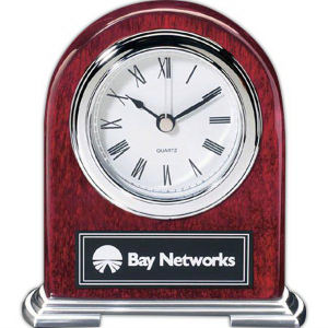 Promotional Desk Clocks-CLR201C