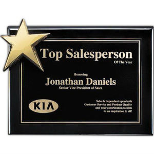 Promotional Plaques-AWP0112-G