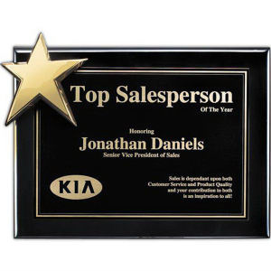 Promotional Plaques-AWP0113-G