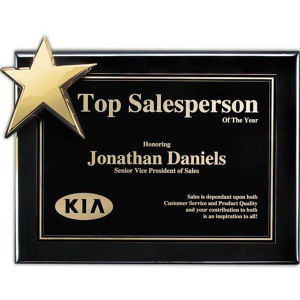Promotional Plaques-AWP0114-G