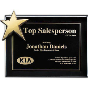 Promotional Plaques-AWP0115-G