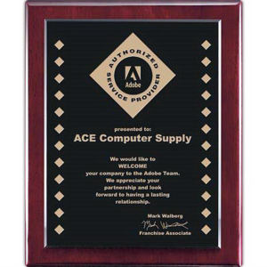 Promotional Plaques-AWP314