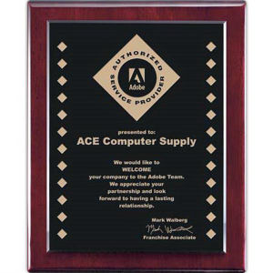 Promotional Plaques-AWP315