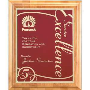 Promotional Plaques-AWP472-5832