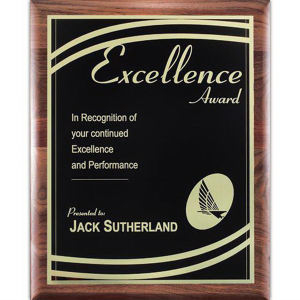 Promotional Plaques-AWP663-5813