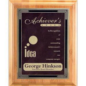 Promotional Plaques-AWP474-3534