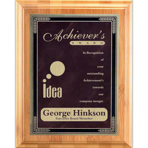Promotional Plaques-AWP472-3532